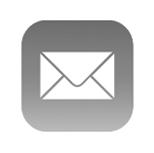 Οδηγίες ρύθμισης για λήψη / αποστολή email από την εφαρμογή ηλεκτρονικού ταχυδρομείου του iOS